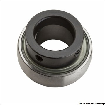 Timken G1010KRRB TDCF Ball Insert Bearings