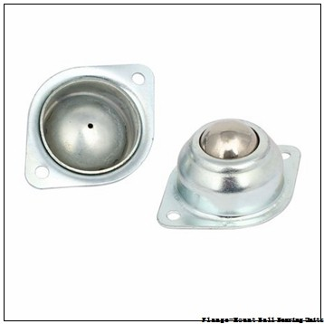 MRC C2F108ZM Flange-Mount Ball Bearing Units
