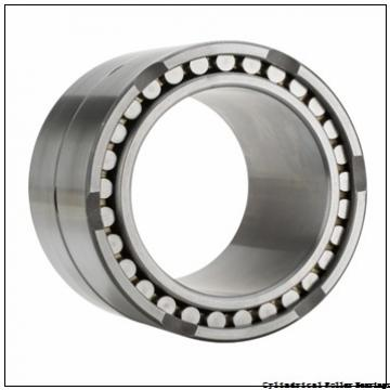 150 mm x 270 mm x 45 mm  NSK N 230 M C3 Cylindrical Roller Bearings