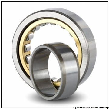70 mm x 125 mm x 31 mm  NSK NU 2214 W C3 Cylindrical Roller Bearings