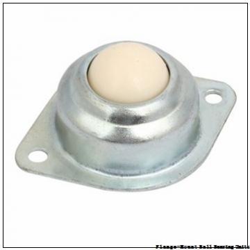 AMI UEFCS208-24 Flange-Mount Ball Bearing Units