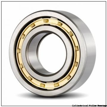 85 mm x 180 mm x 41 mm  NSK NU 317 ET Cylindrical Roller Bearings