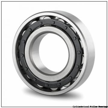 130 mm x 280 mm x 58 mm  NSK NJ326 W Cylindrical Roller Bearings