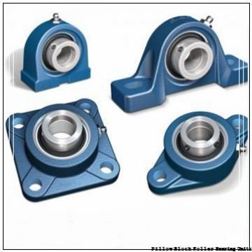 2.938 Inch | 74.625 Millimeter x 4.875 Inch | 123.83 Millimeter x 3.25 Inch | 82.55 Millimeter  Rexnord MA5215G06 Pillow Block Roller Bearing Units