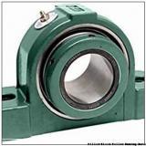 1.938 Inch | 49.225 Millimeter x 3.125 Inch | 79.38 Millimeter x 2.25 Inch | 57.15 Millimeter  Rexnord MA2115B Pillow Block Roller Bearing Units