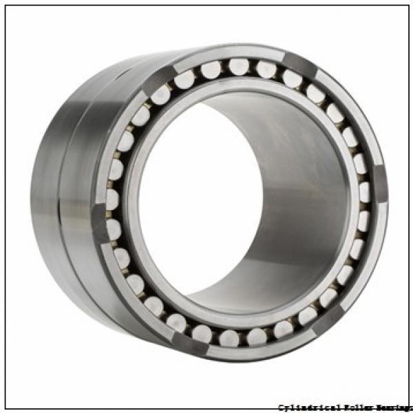 Link-Belt MU5209TV Cylindrical Roller Bearings #2 image