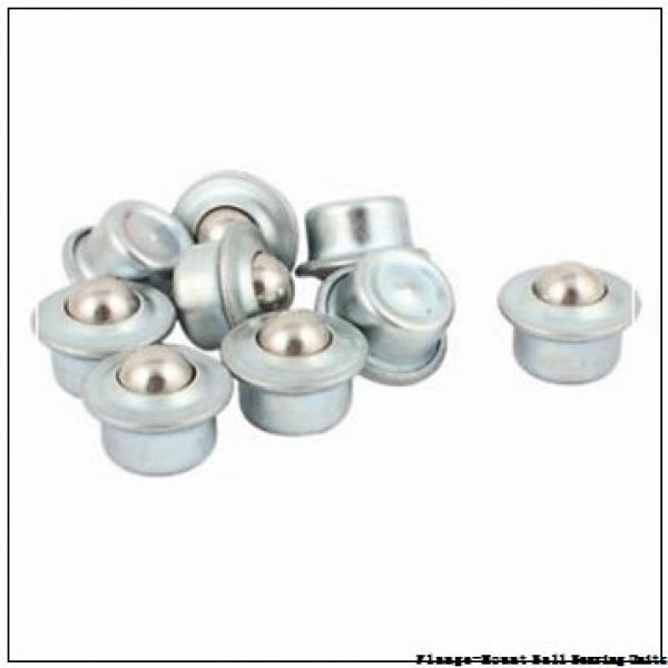 Link-Belt KLFXSS2E20D Flange-Mount Ball Bearing Units #1 image