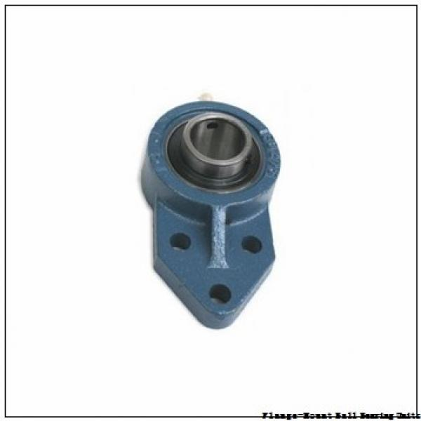 AMI KHLFL206-20 Flange-Mount Ball Bearing Units #3 image