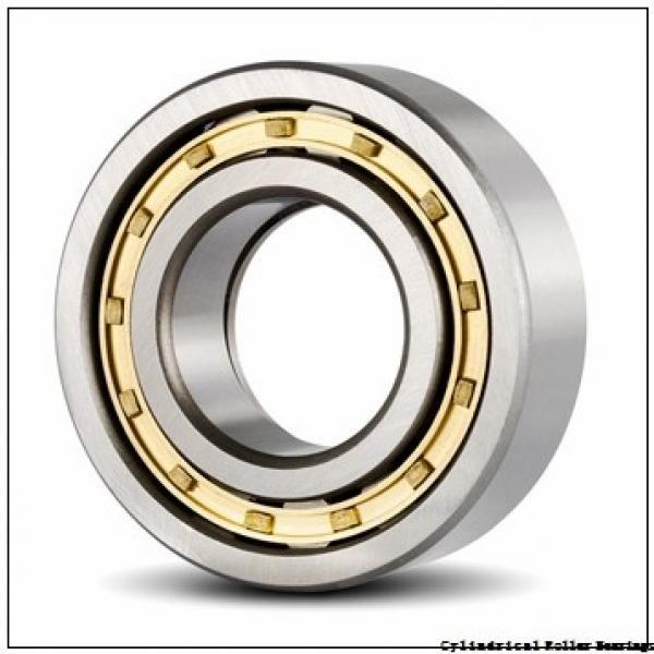75 mm x 160 mm x 37 mm  NSK NJ 315 ET Cylindrical Roller Bearings #3 image