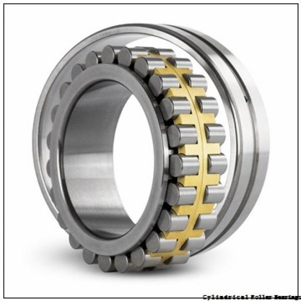 Link-Belt MU5212TV Cylindrical Roller Bearings #2 image
