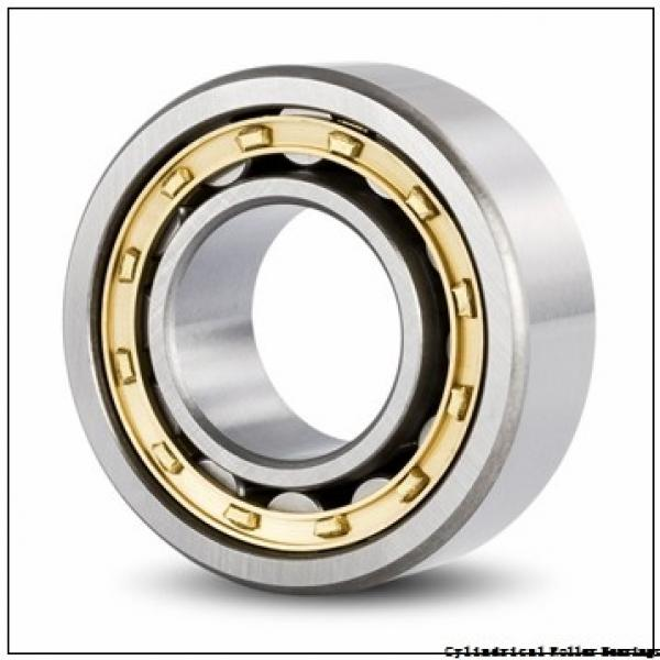 50 mm x 90 mm x 20 mm  NSK NJ 210 ET Cylindrical Roller Bearings #3 image