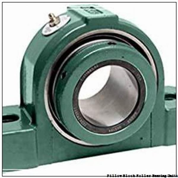 Rexnord ZAS630704 Pillow Block Roller Bearing Units #2 image