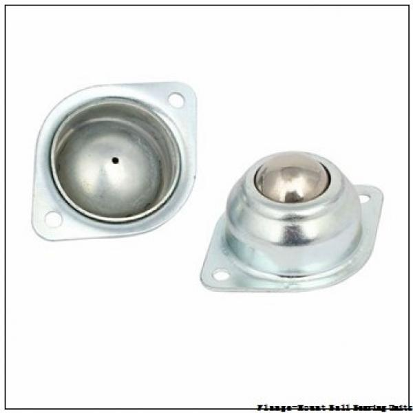 Link-Belt F3S223E1 Flange-Mount Ball Bearing Units #3 image